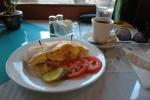 Restaurant Review: CafeJasmine