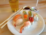 Restaurant Review: DJ Asian Buffet