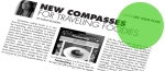 New Compasses For TravelingFoodies